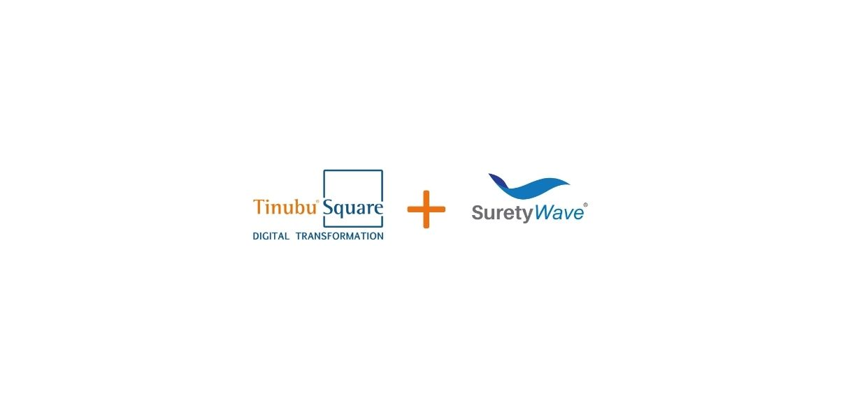 We're pleased to announce that we are teaming up with Tinubu® Square starting now